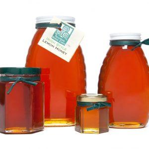 lemon-honey