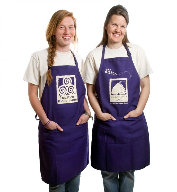 Heather Ridge Farm Aprons