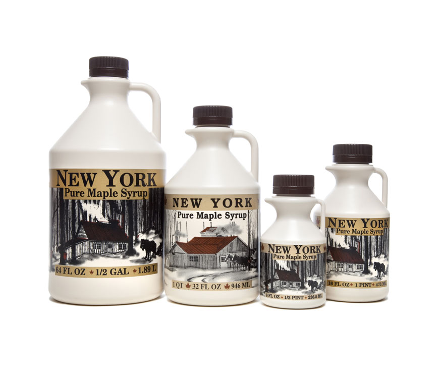 Cook Hill Farm Maple Syrup