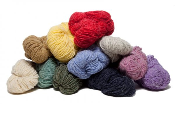 Sheepy Valley Wool Yarn